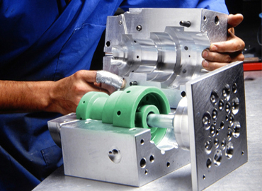 Investment Castings (Lost-Wax Process)